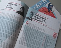Kazin (magazine)