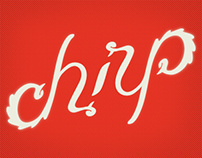 A Studio Called Chirp logo