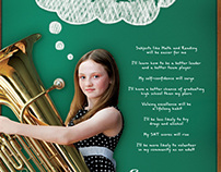 Reading Musical Foundation poster
