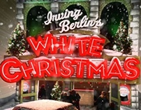 White Xmas Commercial