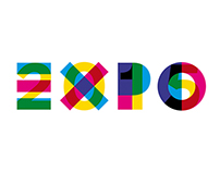 The world is hungry for ideas. Expo 2015.