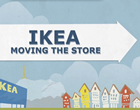IKEA - Moving the store
