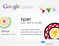 Google Days