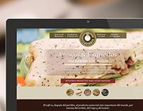 Lavieri Hnos Concesionario Oficial Bonafide Website