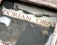 Dorian Gray DVD Packaging
