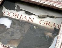 Dorian Gray DVD Packaging