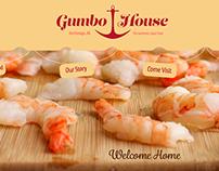 Gumbo House Rebranding