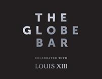 The Globe Bar - Branding