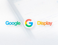 Google Display · HTML5 Banners
