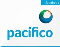 Facebook App | Brevete Pacífico Seguros |
