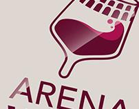 ArenaWine - Brand Identity