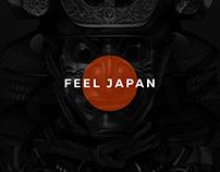 Japan Guide Mobile App