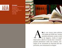 Alia Publishing