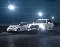 Audi Smart Energy