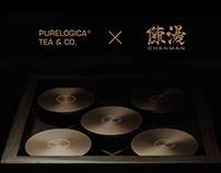 金生水 | Purelogica × Chenman