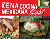 Recetas para Kena Cocina, 3 de mis fotos en la portada