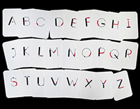 Abacus Alphabet