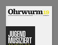 Ohrwurm 19