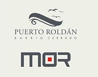 Puerto Roldan. MOR