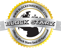"Album covers for ""Block Starz"""