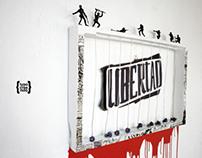 Libertad. street project