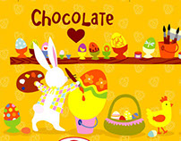 Packaging de Pascua / Packaging for Easter
