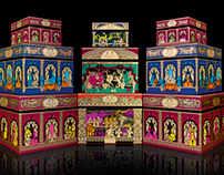 Penhaligon's Christmas Gift Sets 2012