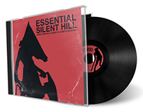 Essential Silent Hill