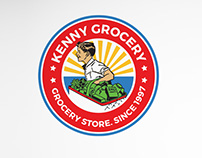 KENNY GROCERY