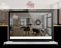 Website - STD Arquitetura