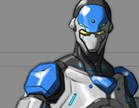Bullsone Wiper Robot