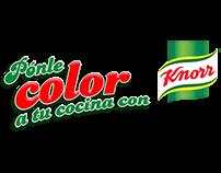 Pónle Color