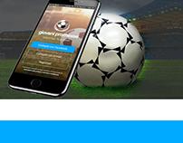 Giovani Promesse - Football Pro