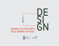Memorial | Concluintes • Design 2017.1