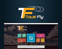 Site - Totalfly