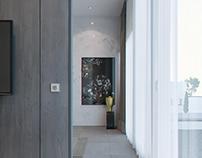 BUCHMAYR. Bedroom design