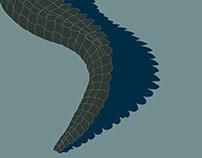 #croc
