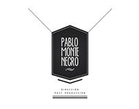 Pablo Montenegro´s Identity