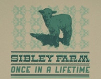 Once in a Lifetime (Sibley Poster #3)