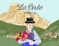 Clorophilla for La Perla