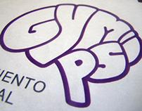 GYMPSI - Branding