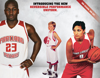 Shirts & Skins, Inc 2008 Campaign