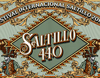Saltillo 440
