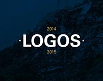 Logos 2014 - 2015/ Uio