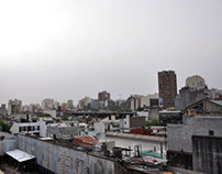 Views of Buenos Aires
