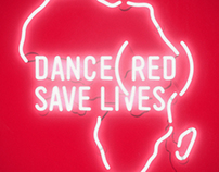 Dance (RED) Saves Lives