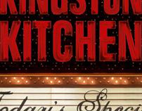 Album art - Kingston Kitchen