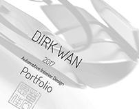 Dirk Wan's Portfolio 2017