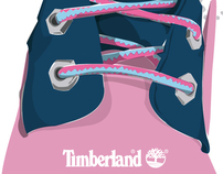 Timberland POS and Consumer guide