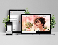 RdS Cosméticos - Web Design & Development